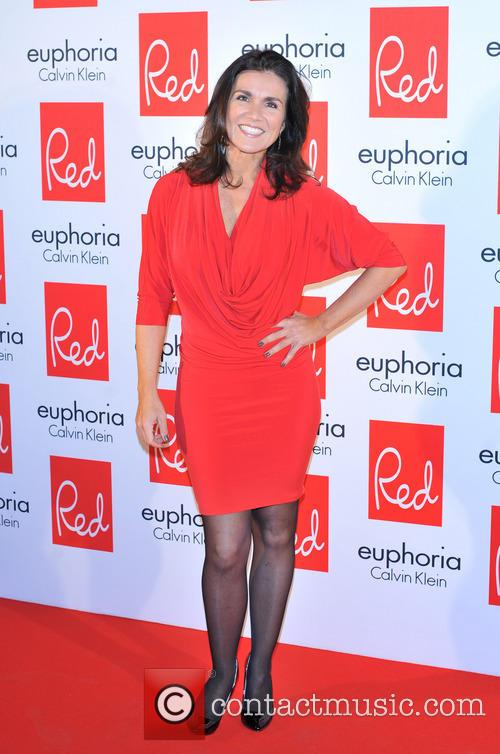 Red's Hot Women Awards, Euphoria, Calvin Klein, One Marylebone and Arrivals 10