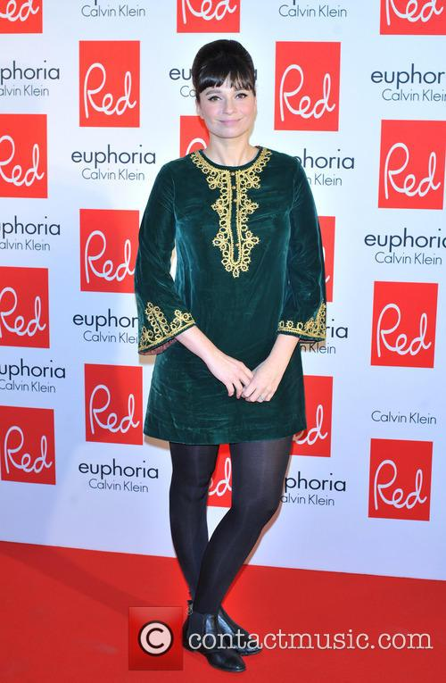 Red's Hot Women Awards, Euphoria, Calvin Klein, One Marylebone and Arrivals 11