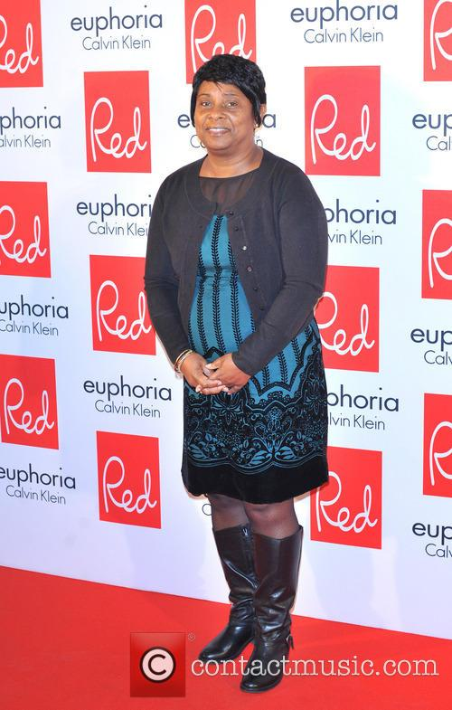 Red's Hot Women Awards, Euphoria, Calvin Klein, One Marylebone and Arrivals 9