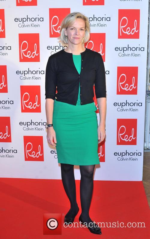 Red's Hot Women Awards, Euphoria, Calvin Klein, One Marylebone and Arrivals 4