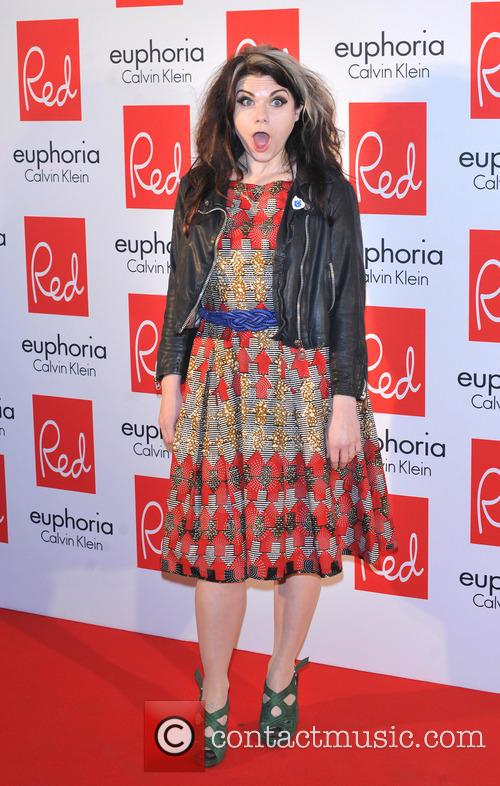 Red's Hot Women Awards, Euphoria, Calvin Klein, One Marylebone and Arrivals 2