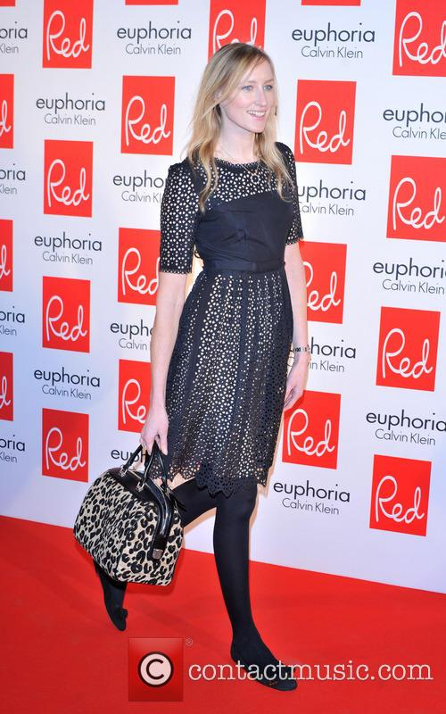 Red's Hot Women Awards, Euphoria, Calvin Klein, One Marylebone and Arrivals 1
