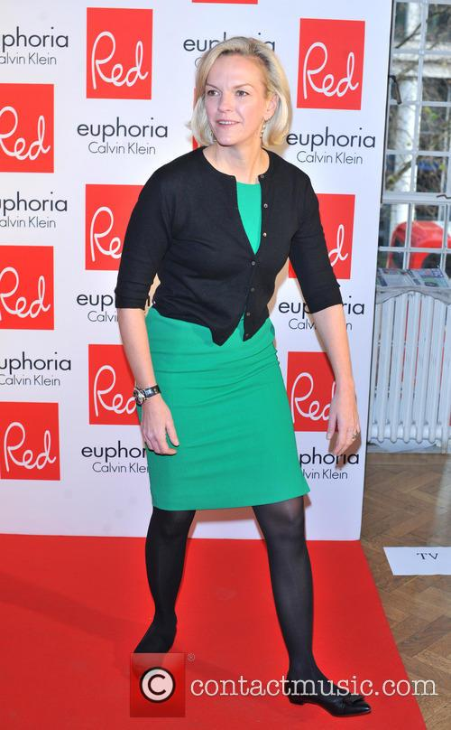 Red's Hot Women Awards, Euphoria, Calvin Klein, One Marylebone and Arrivals 2