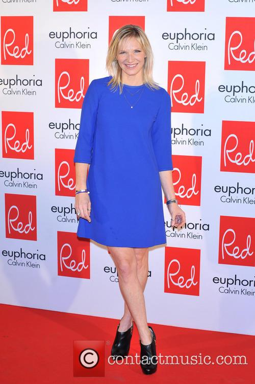 Red's Hot Women Awards, Euphoria, Calvin Klein, One Marylebone and Arrivals 6