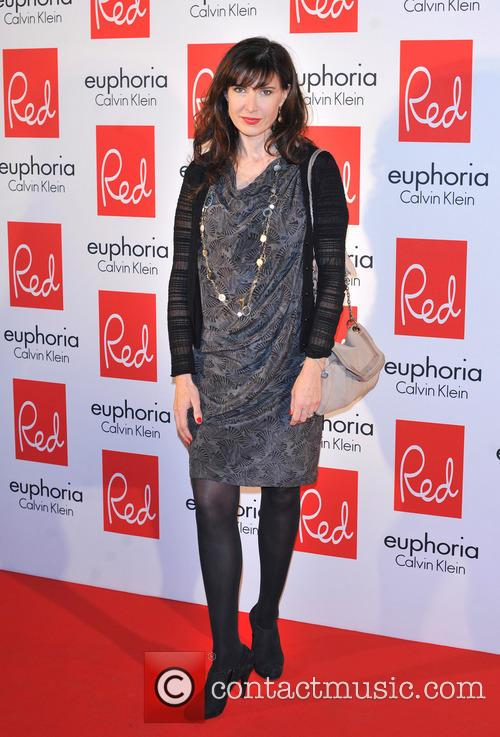 Red's Hot Women Awards, Euphoria, Calvin Klein, One Marylebone and Arrivals 3