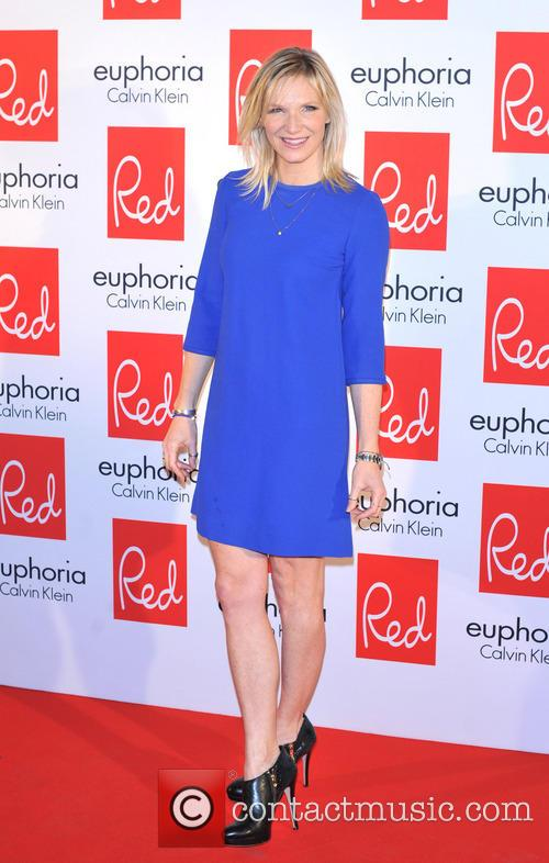 Red's Hot Women Awards, Euphoria, Calvin Klein, One Marylebone and Arrivals 4