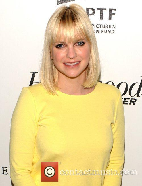 anna faris 2nd annual reel stories real 4135666