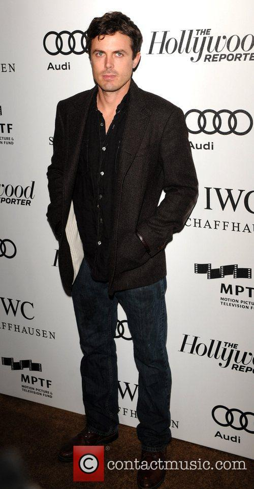 Casey Affleck  2nd Annual Reel Stories, Real...