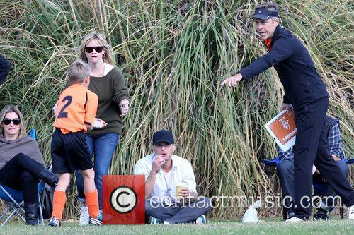 Reese Witherspoon, Deacon Phillippe and Ryan Phillippe 4