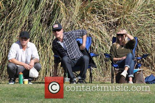 Ryan Phillippe, Jim Toth and Reese Witherspoon 7