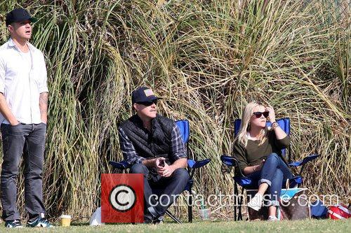 Ryan Phillippe, Jim Toth and Reese Witherspoon 11