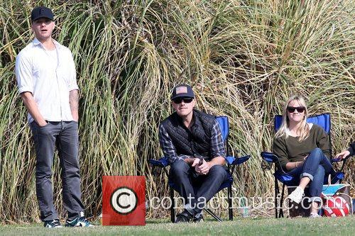 Ryan Phillippe, Jim Toth and Reese Witherspoon 5