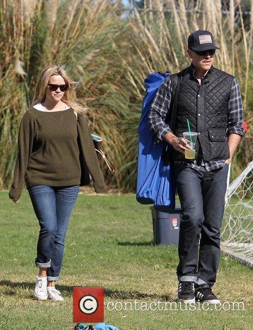 Reese Witherspoon and Jim Roth 3