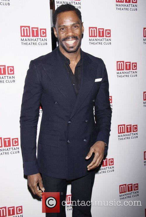 Colman Domingo  Opening night after party for...
