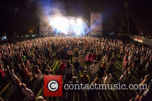 Atmosphere  Festival ERP Remember Cascais - Day...
