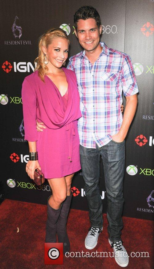 Amy Paffrath and Drew Seeley 5