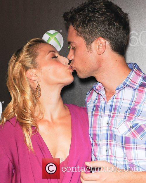 Amy Paffrath and Drew Seeley 4