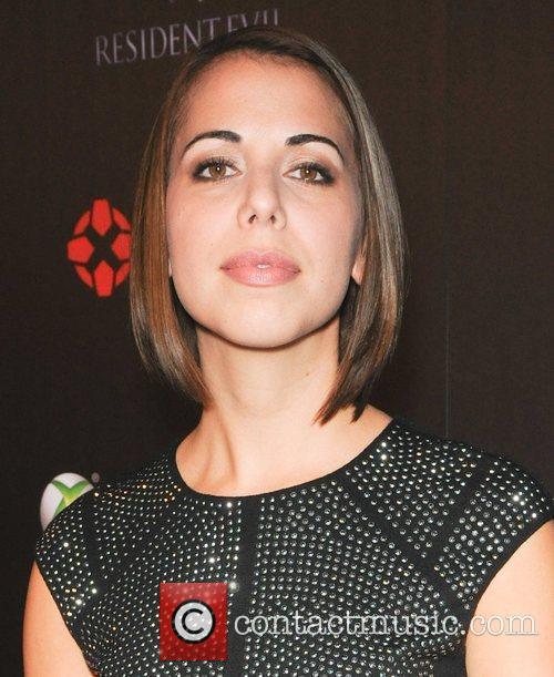 laura bailey voice actress - photo #19