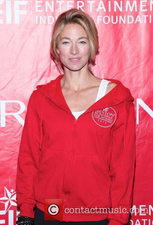 Elaine Irwin The 15th Annual EIF REVLON Run/Walk...