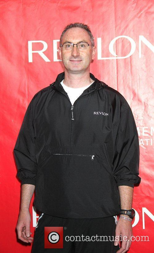 Alan Ennis The 15th Annual EIF REVLON Run/Walk...