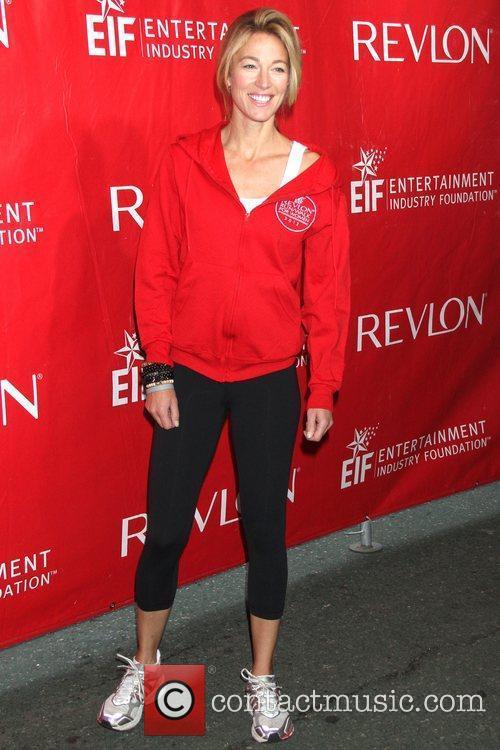 The 15th Annual EIF REVLON Run/Walk for Women...
