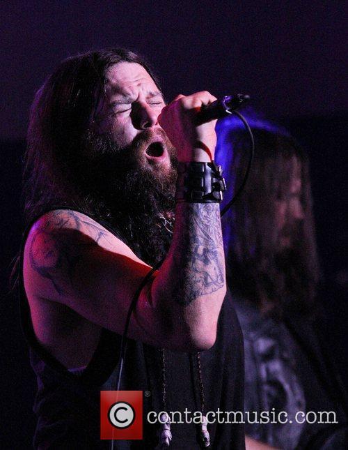 Kill Devil Hill  performs at Revolution Live...