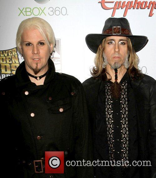John5 and Megadeth 2