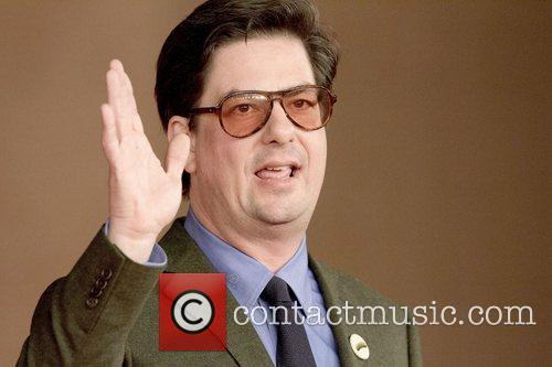 US director Roman Coppola at the 7th Rome...
