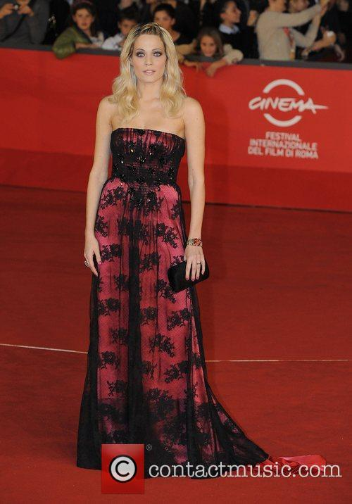 Laura Chiatti 7th Rome International Film Festival -...