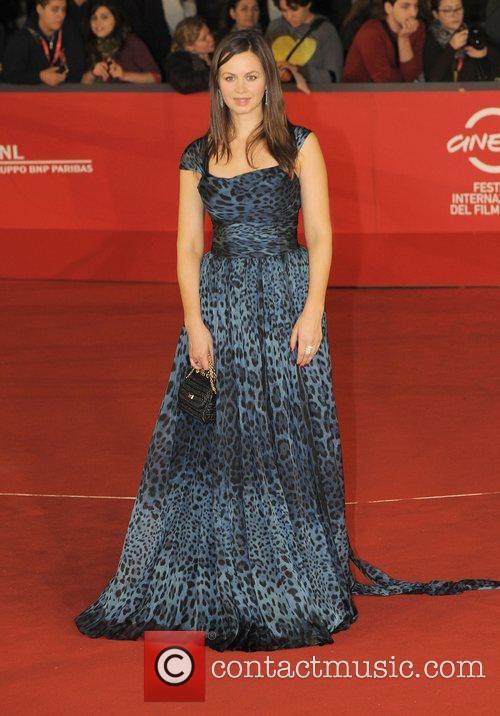 Rebecca Night 7th Rome International Film Festival -...