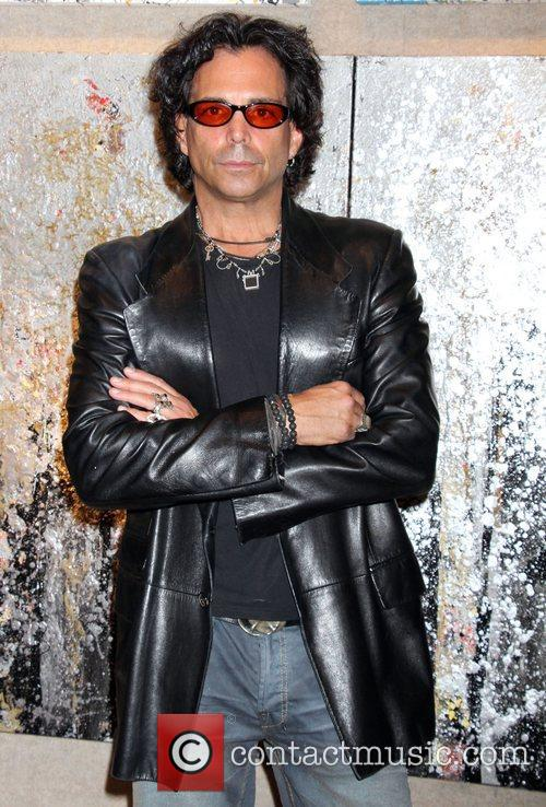 Richard Grieco Hosts Works On Canvas Art Debut At Wyland