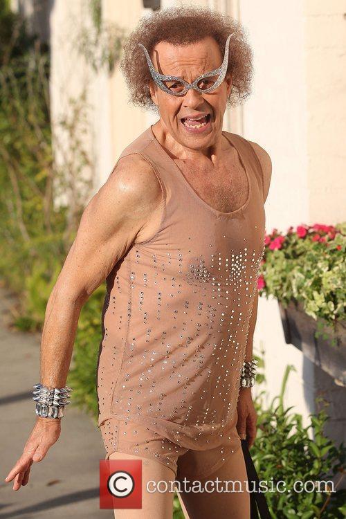 Richard Simmons 1