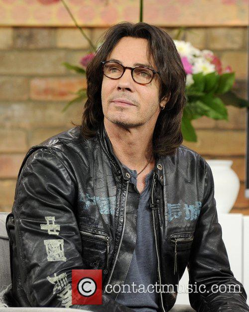 rick springfield appear on the marilyn denis 5833762