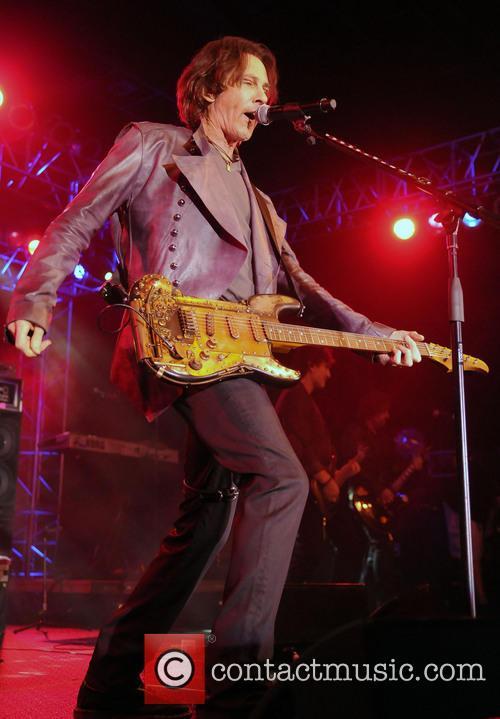 Rick Springfield Rick Springfield performing at Seminole Casino...