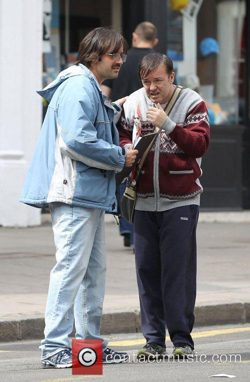 Ricky Gervais 12