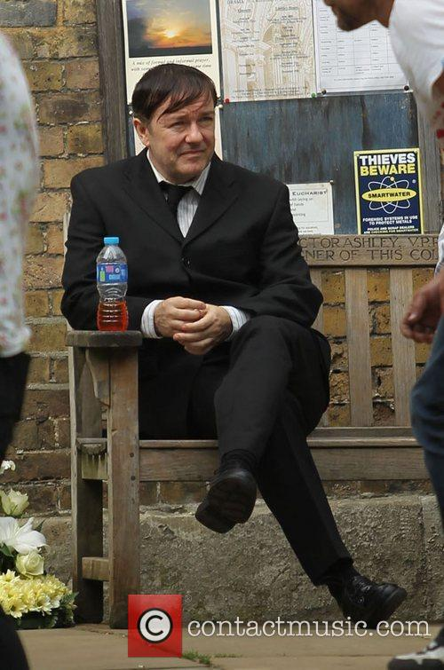 Ricky Gervais 3
