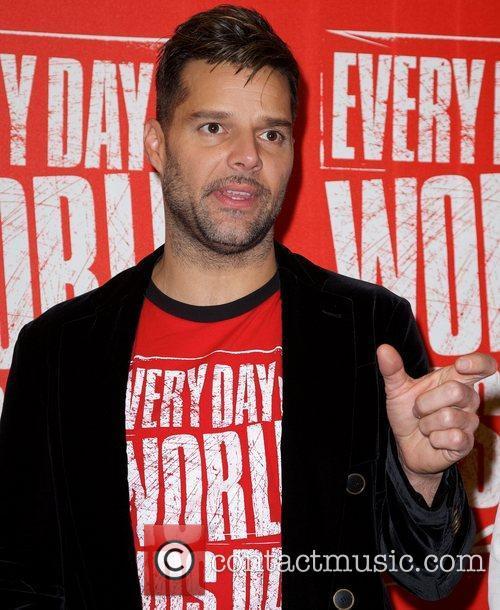 Ricky Martin 6