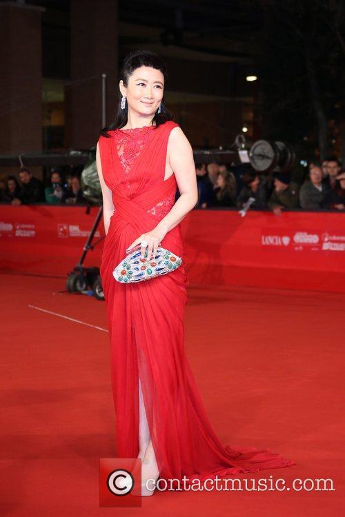 zhao tao 7th rome international film festival 5946987