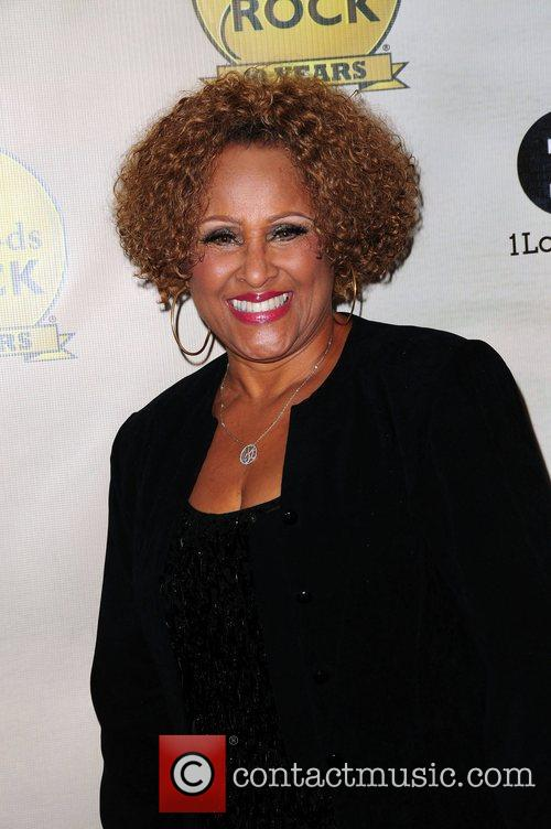 Darlene Love Right To Rock 2012 held at...