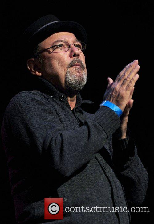 Dion DiMucci Right To Rock 2012 held at...