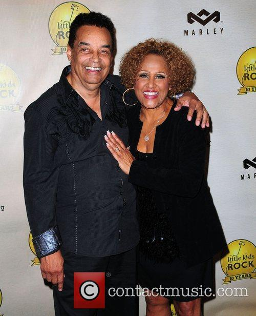 Gary U.s. Bonds, Darlene Love and Manhattan Center 2