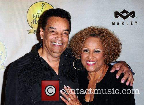 Gary U.s. Bonds, Darlene Love and Manhattan Center 3