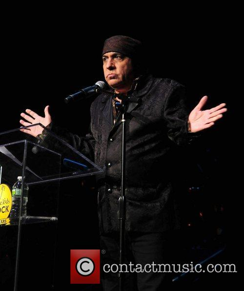 Steven Van Zandt and Manhattan Center 2