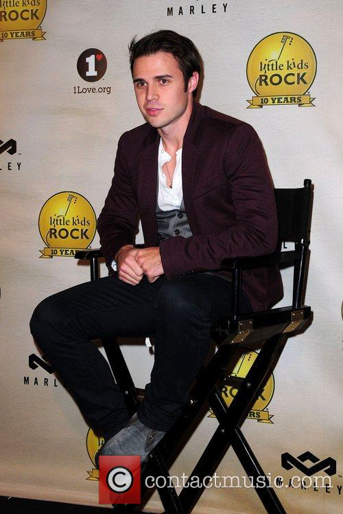 Kris Allen and Manhattan Center 2
