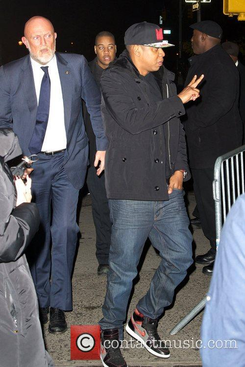 Jay, Z, Club, Manhattan