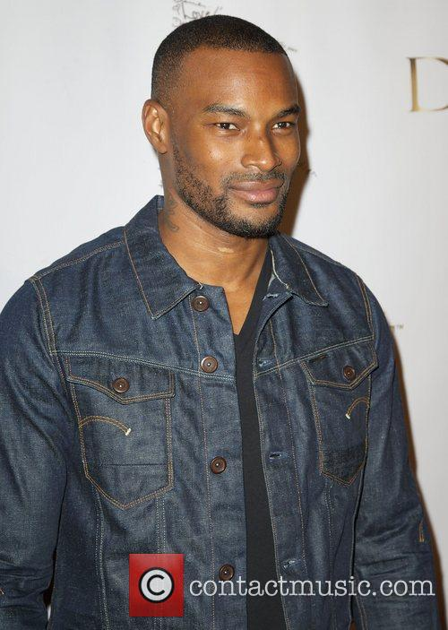 tyson beckford at rihannas unapologetic record release 4183403