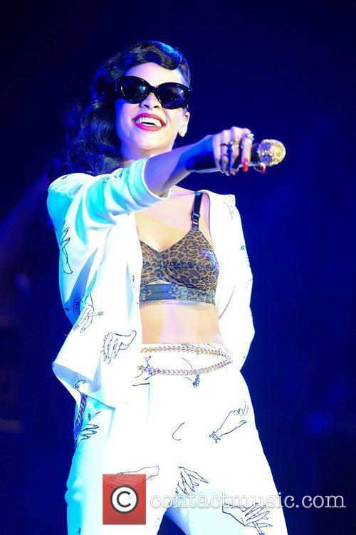 Rihanna, London and Kentish Town Forum 13