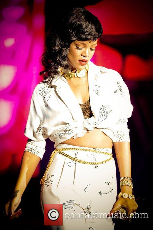 Rihanna, London and Kentish Town Forum 11