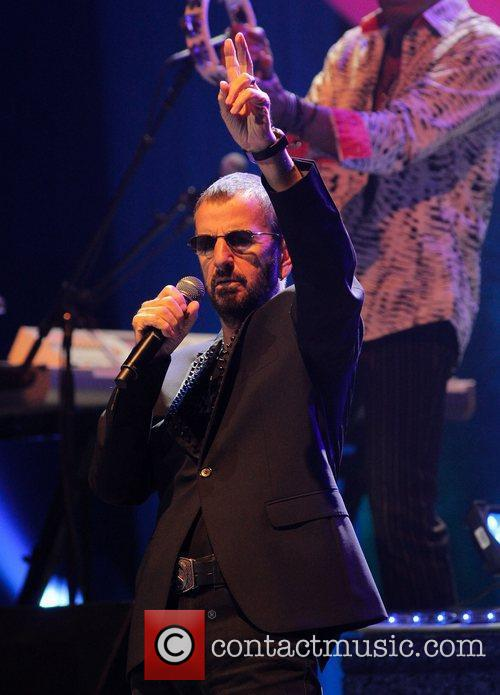 ringo starr and his all starr band 3971136