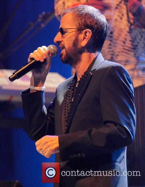 Ringo Starr, Semiole Hard Rock Hotel and Casino